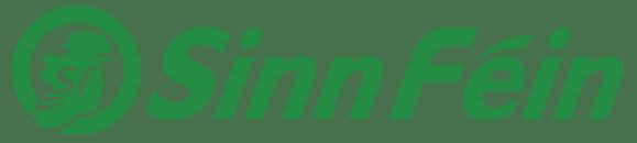 Sinn Fein Logo - Pauline Tully TD