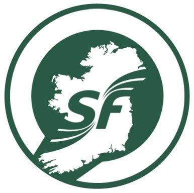 Sinn Fein Logo - Pauline Tully